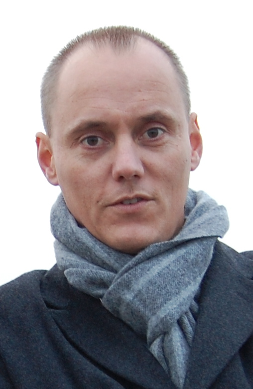 Rogier Smulders